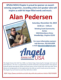 Alan Pedersen Woodbridge 2019 Template-p