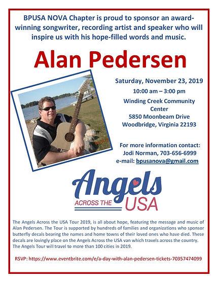 Alan Pedersen Woodbridge 2019 Template-p