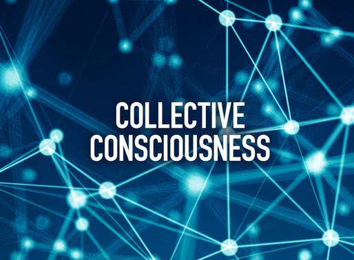 L'élévation de la conscience collective