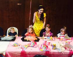 Meryl's 3rd Birthday