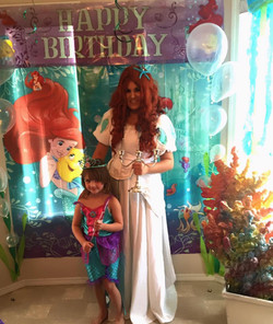 Kayden's 5th Birthday