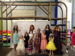 Stage Stars Pageant