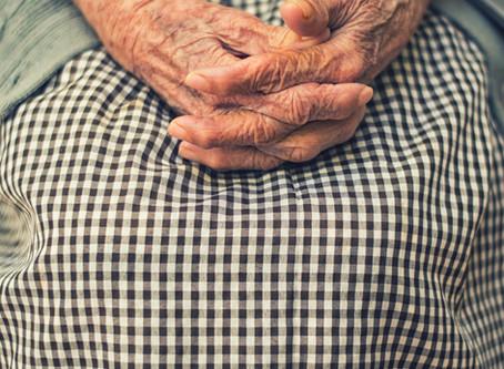 Πτώσεις ηλικιωμένων, μία ύπουλη «νόσος»!