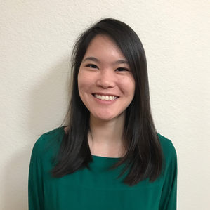 Christine Chow (Treasurer and Grants Co-Manager)