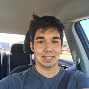Nathan Heffernan (Volunteer Co-Coordinator)
