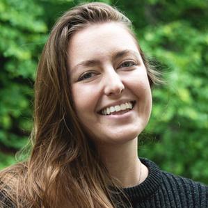 Hannah Wessler (Research Volunteer Co-Coordinator)
