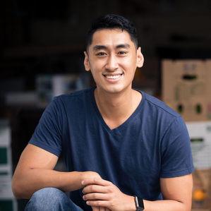 Willis Wong (Co-President)