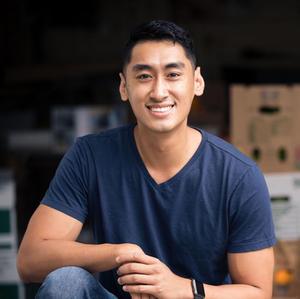 Willis Wong (WellNest Research Coordinator)