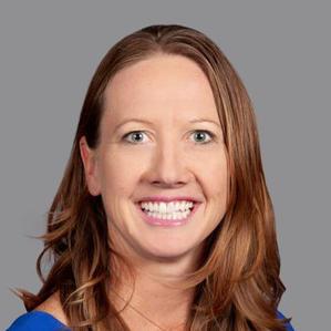 Michelle Metzler (Research Volunteer Coordination Advisor)
