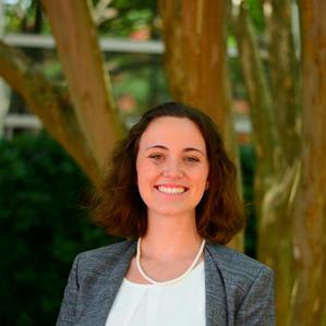 Kayla Blackburn (WellNest Program Manager)