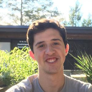 Michael Rosamilia (Curriculum Advocate)