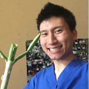 Julian Xie (Root Causes Advisor)