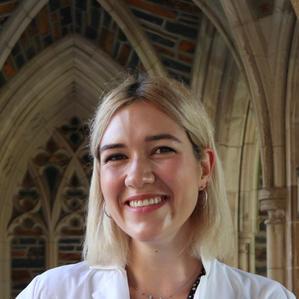 Katy Grant (EAM Program Manager)