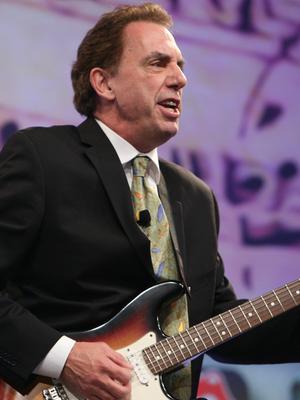 Doug Keeley (Keynote)