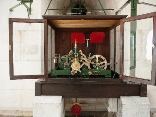 Lisbon Clocks
