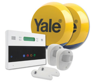 Wireless alarm systems fitted by locksmiths gloucester