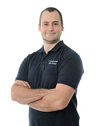 James Greathead Owner of Locksmiths Gloucester