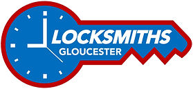 locksmiths gloucester logo