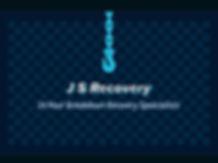 J S Recovery logo