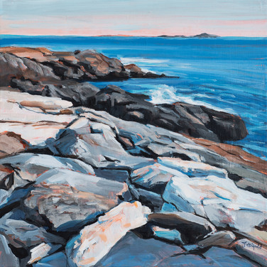 Ocean Point Rocks 2