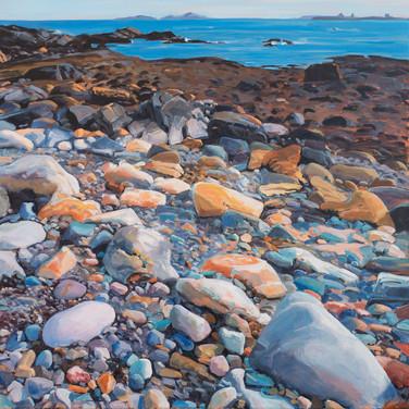 Ocean Point Rocks