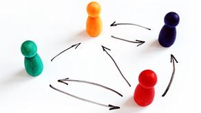 La importancia de la colaboración para el éxito de las empresas en el contexto actual