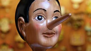 5 trucos y señales corporales para saber que una persona te está mintiendo