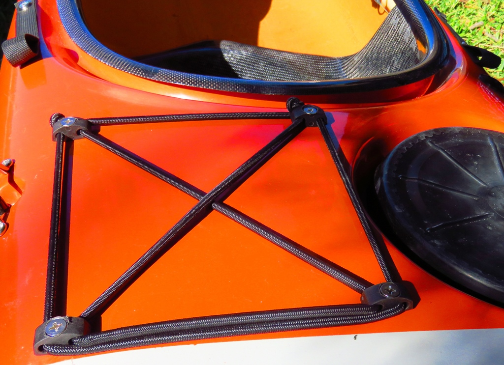 Rear Shock Cord