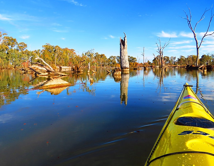Murray River Adventures, Cohuna Victoria