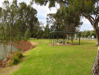 Gunbower park