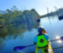 Murray River Adventures Kayak Rental