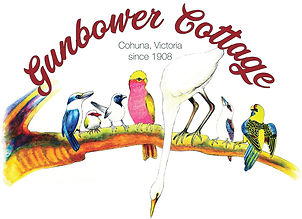 Gunbower Cottage, Cohuna