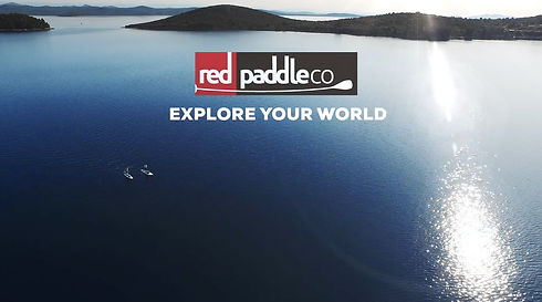 red paddl co