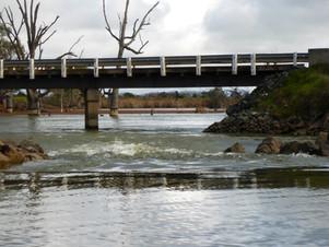 Thompsons Bridge