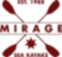 Mirage Sea Kayaks
