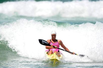 Sydney Harbour Kayaks