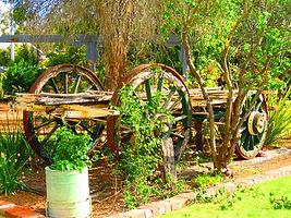 Gunbower Cottage Cohuna Victoria