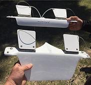 Australian Made Mirage Sea Kayaks