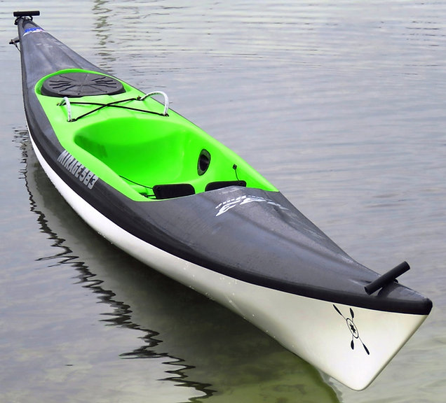 Mirage Sea Kayaks Australia