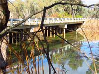 low bridges