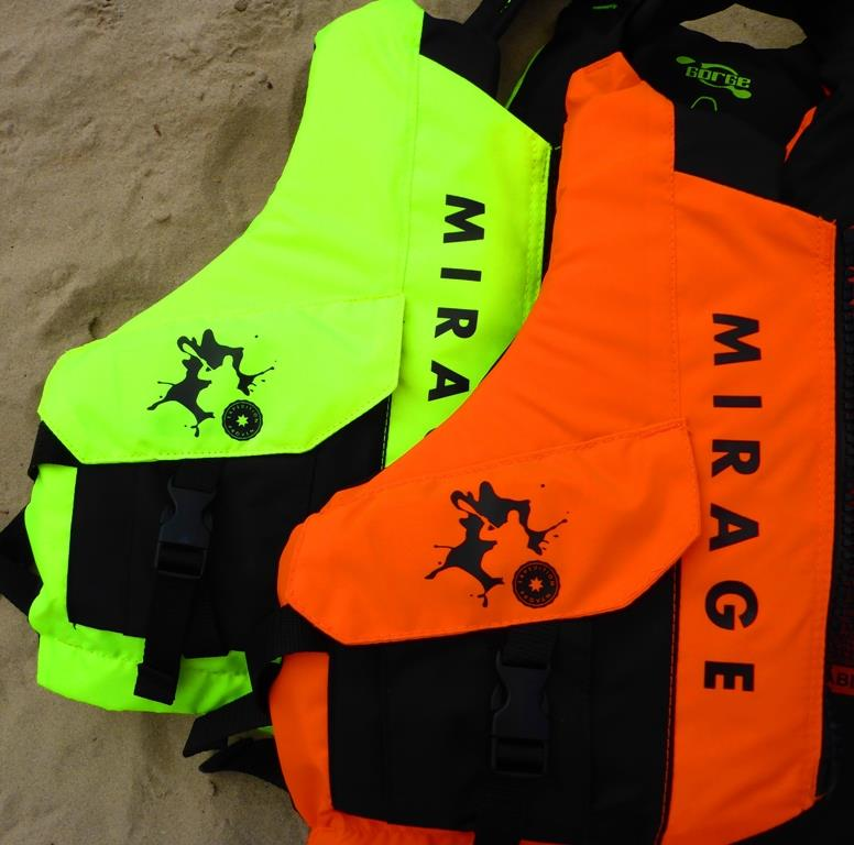 Mirage Lifejacket