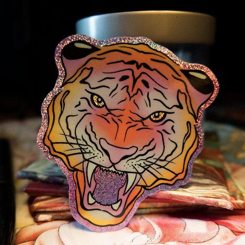 Tiger Glitter