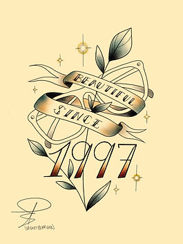 Beautiful Since 1997