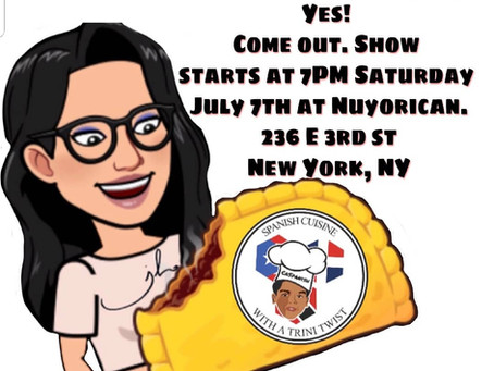 Events! I'm Funnier Than You 8. Saturday July 7 at 7pm!!