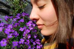 Nadja Lesaulnier - Swiss