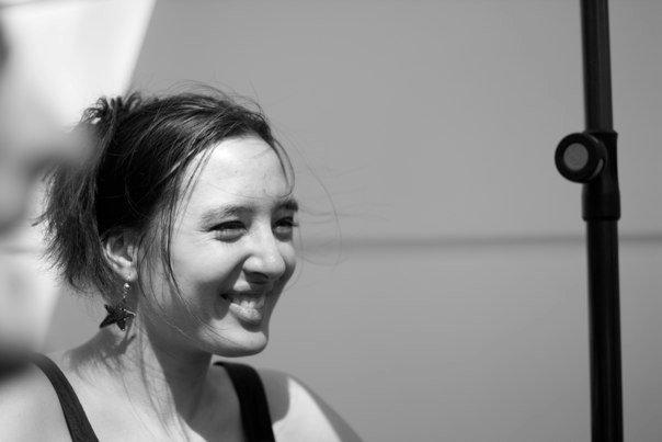 Nadja Lesaulnier