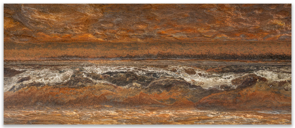 Waves of Corrosion