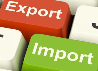 Притча об экспорте.