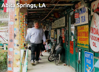 Abita Springs: #14 on The 25 coolest towns in America: 2019