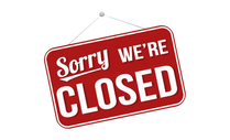 Park and Trailhead Closed Until Further Notice
